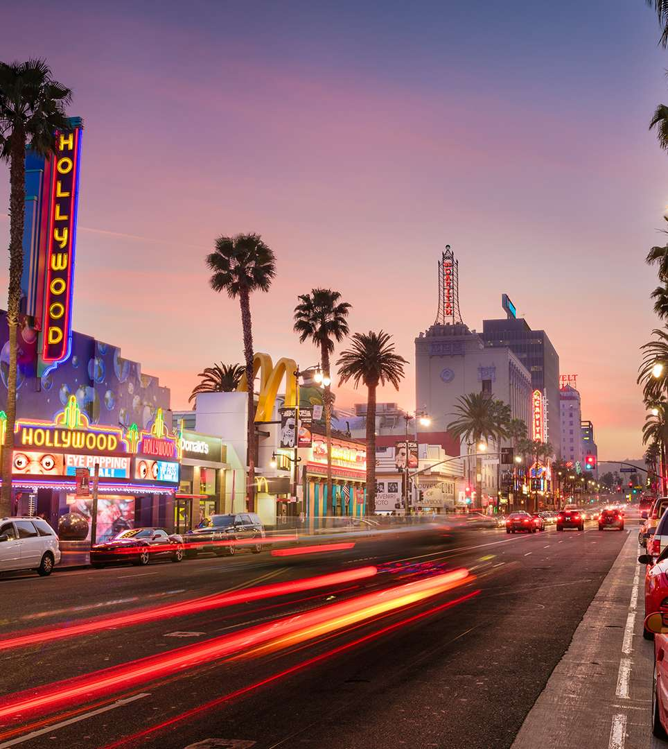 YOU MAY NEED TO EXTEND YOUR STAYTO ENJOY ALL THAT SOUTHERN CALIFORNIA HAS TO OFFER