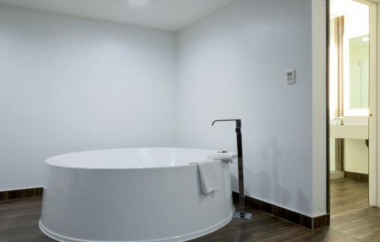 Welcome To Hotel Xilo Glendale - Jetted Tub Suite