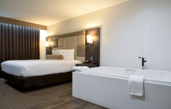 Welcome To Hotel Xilo Glendale - King Room